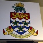 Cayman islands' coat of arms