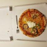 صورة فوتوغرافية لـ Pizzeria Osmica