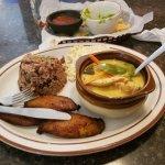 Guatemalan Dish
