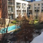 Protea Hotel Fire & Ice! by Marriott Johannesburg Melrose Arch-bild