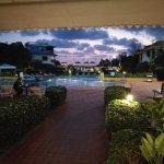 Foto di Baywatch Beach Resort