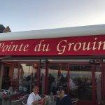 Photo de Hotel Restaurant de la Pointe du Grouin