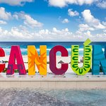 Cancun is the paradise!