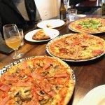 Billede af La Colina Pizzeria