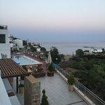 Photo de Kythea Resort