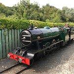 North Bay Railway Photo