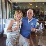 Anniversary Celebration! Sparkling Wine!