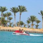 Continental Hotel Hurghada Photo