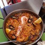 Restaurante La Churraskita Photo