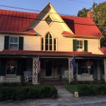 The Hummingbird Inn-billede