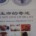 Do not give up on life