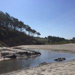 Playa de Frexulfe Photo