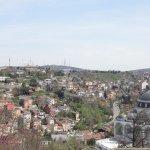 Views from Fethi Pasa Park