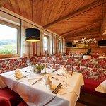 Hotel-Restaurant Alpenblume Photo