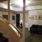 Foto de Hotel Damier