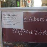 Photo de Hotel Albert II