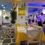 Kostas Village Taverna Photo