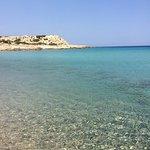 Diakoftis Beach Photo