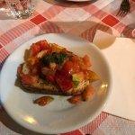 Foto de Ristorante Antica Taverna
