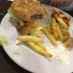 Nou AIibaba Barcelona Sandwiches, Burgers & Salads Picture