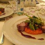 Фотография Zsolnay Restaurant