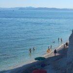Photo de Spiaggia di Capo Bianco