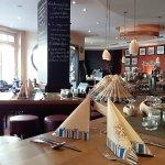 Compass Restaurant, Bar & Lounge Photo