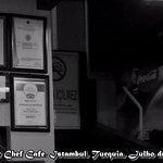 Esmer Chef Cafe, Istambul