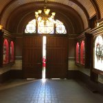 Budweiser Brewery Experience Photo