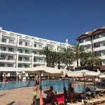 Hotel Florida Park Photo