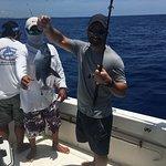 Some Bottom Fishing