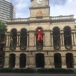 Hotel Grand Chancellor Adelaide Photo