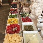 Algila Ortigia Charme Hotel Photo