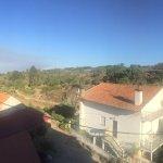 Excelente local para descansar ao final de um dia de passeio pelo Serra da Estrela.
