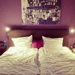 Altes Stahlwerk Business & Lifestyle Hotel Photo