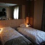 Photo de TITANIC Comfort Hotel Berlin Mitte