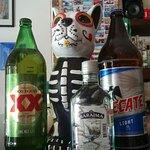 Welcome to Chalos antojitos mexicanos Cozumel México