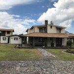 Foto de Chuquiragua Lodge & Spa