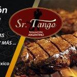 Sr. Tango