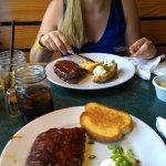 Photo of Smokey Bones Bar & Fire Grill