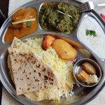 Kashmir Restaurant Photo