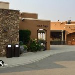 Foto de Burrowing Owl Estate Winery Guest House