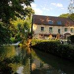 Le Moulin de Mombreux Photo