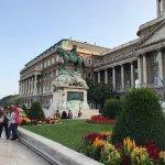 White Umbrella Tours Budapest Photo