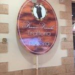 Foto de Trattoria Pizzeria Franco Franchi