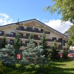Photo de Hotel Croux