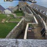 Castle Cornet Photo