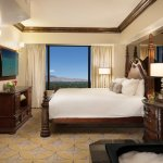 Peppermill Tower Luxury Suite