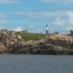 Isles of Scilly Tourist Information Centre Photo
