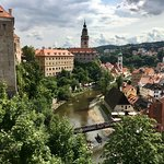 Photo of Cesky Krumlov Castle